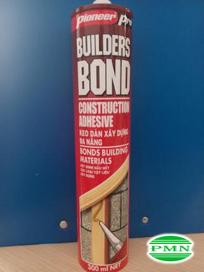 Keo Builder Bond